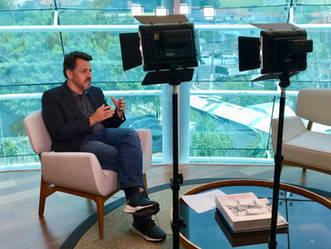 Entrevista Prof. Alexandre Munhoz para TV, sobre reparação da mama pós câncer