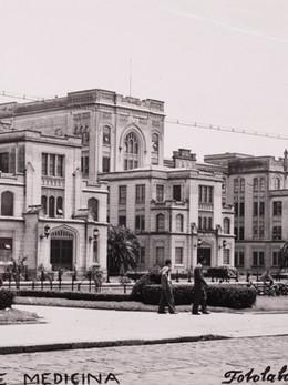 Faculdade de Medicina da Universidade de São Paulo