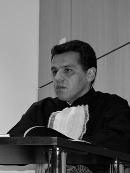 Prof. Alexandre Mendonça Munhoz, banca de tese de doutorado no Instituto do Câncer do Estado de São Paulo (ICESP)