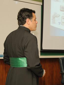 Prof. Alexandre Mendonça Munhoz, defesa de tese, Livre-Docência na Faculdade de Medicina da Universidade de São Paulo (FMUSP)