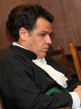 Prof. Alexandre Mendonça Munhoz, banca de tese de doutorado na Faculdade de Medicina da Universidade de São Paulo (FMUSP)