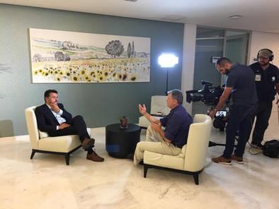 Entrevista sobre segurança em cirurgia plástica, TV, Prof. Alexandre Munhoz