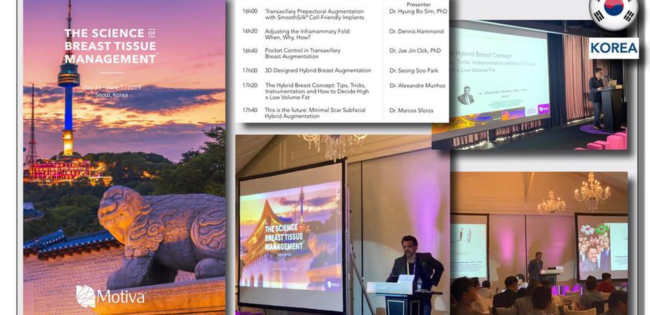 Conferência Prof. Alexandre Munhoz, SEOU