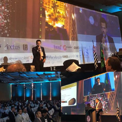 Conferência Prof. Alexandre Munhoz, Jornada Paulista de Cirurgia Plástica