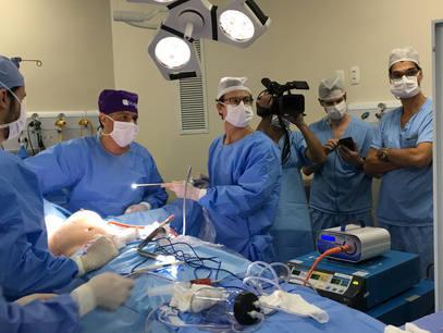 Prof. Alexandre Munhoz Cirurgia Porto Al