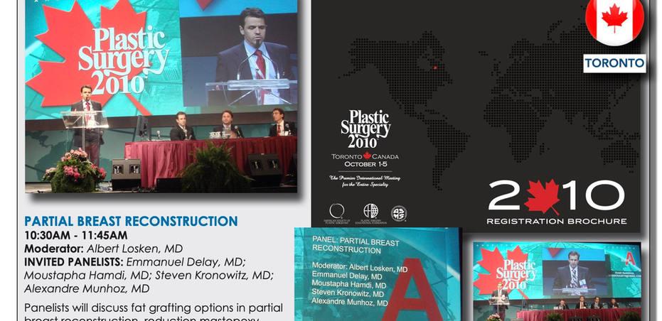 Conferência Prof. Alexandre Munhoz, TORO
