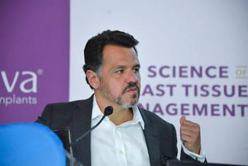 Conferência Prof. Alexandre Munhoz, na Itália