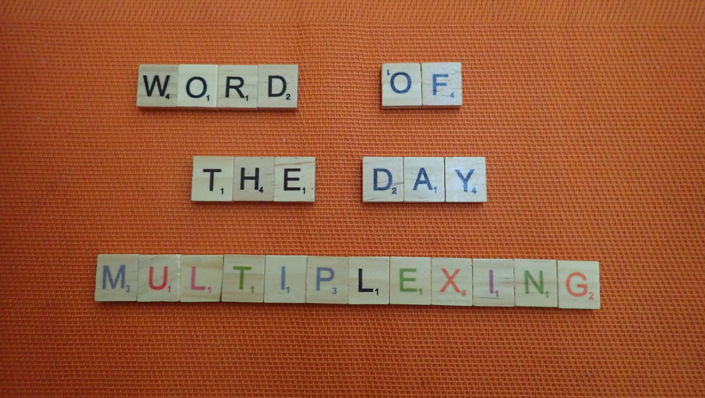 How to pronounce Multiplexing