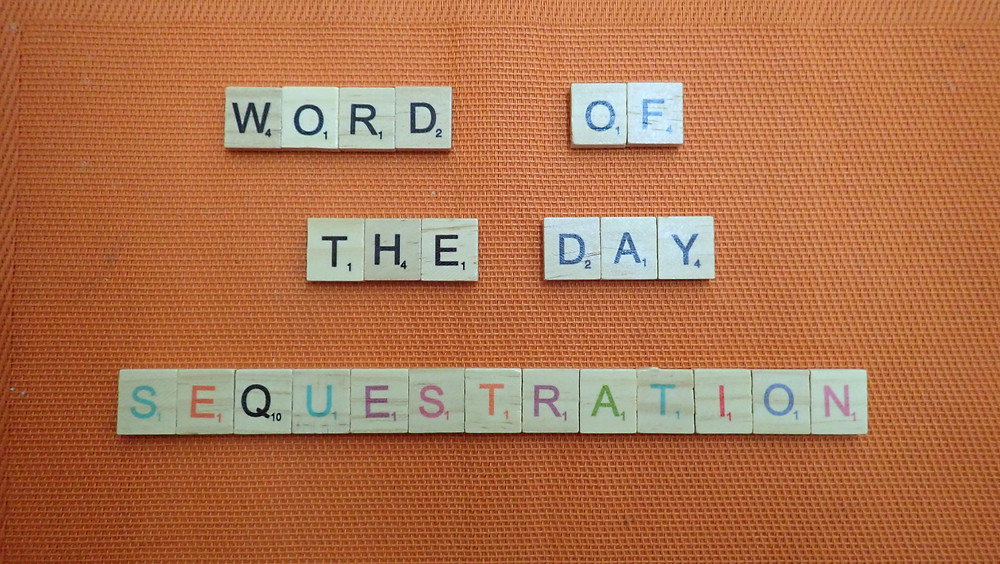 How to pronounce sequestration