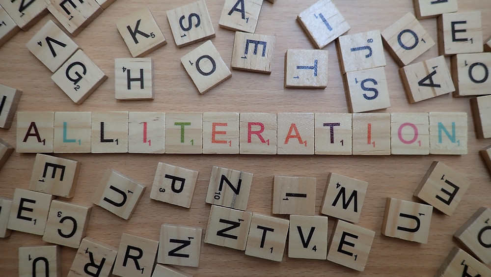 Alliteration How to use this in Spoken English