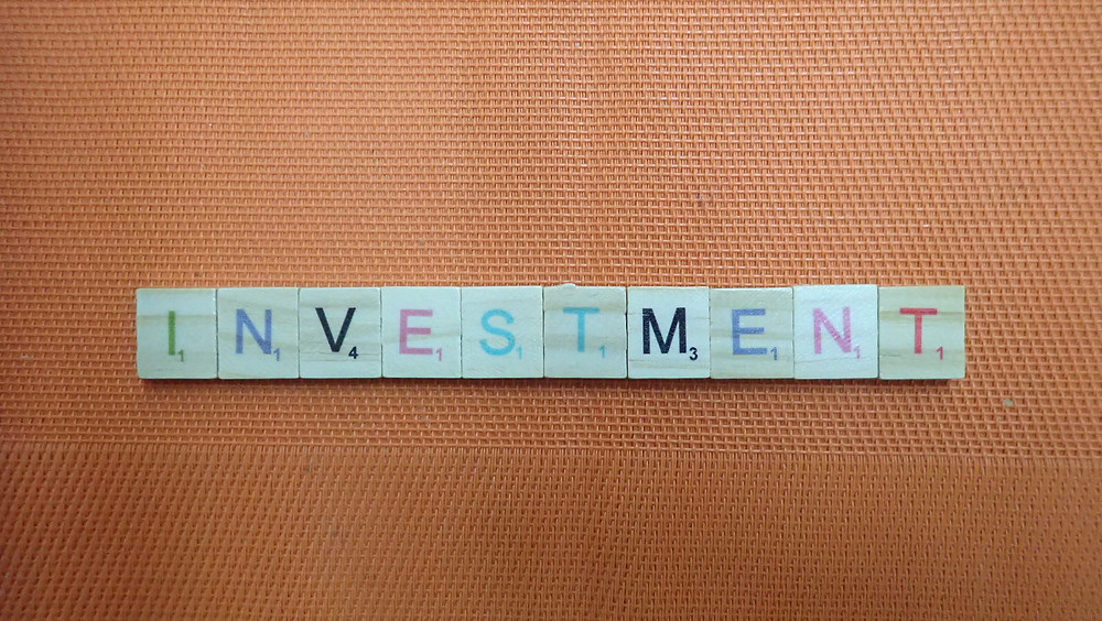 Word of the Day - Investment