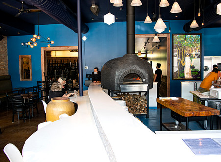 Fiya Restaurant is Open