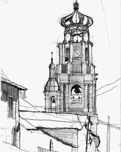 Puerto Vallarta Cathedral, Mexico.jpg