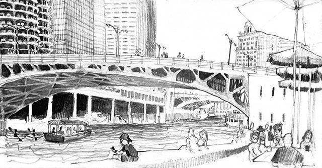 Chicago Riverwalk at Tony Tapp.jpg