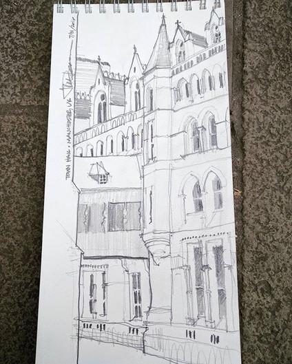 Manchester Town Hall, UK.jpg