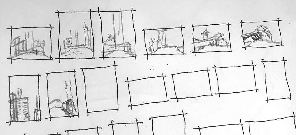 Member of Association of Licensed Architects' thumbnail study of Downtown Chicago