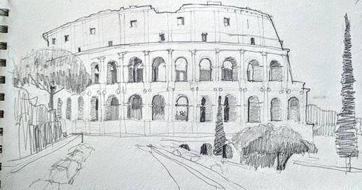 The Collesium in Rome..jpg
