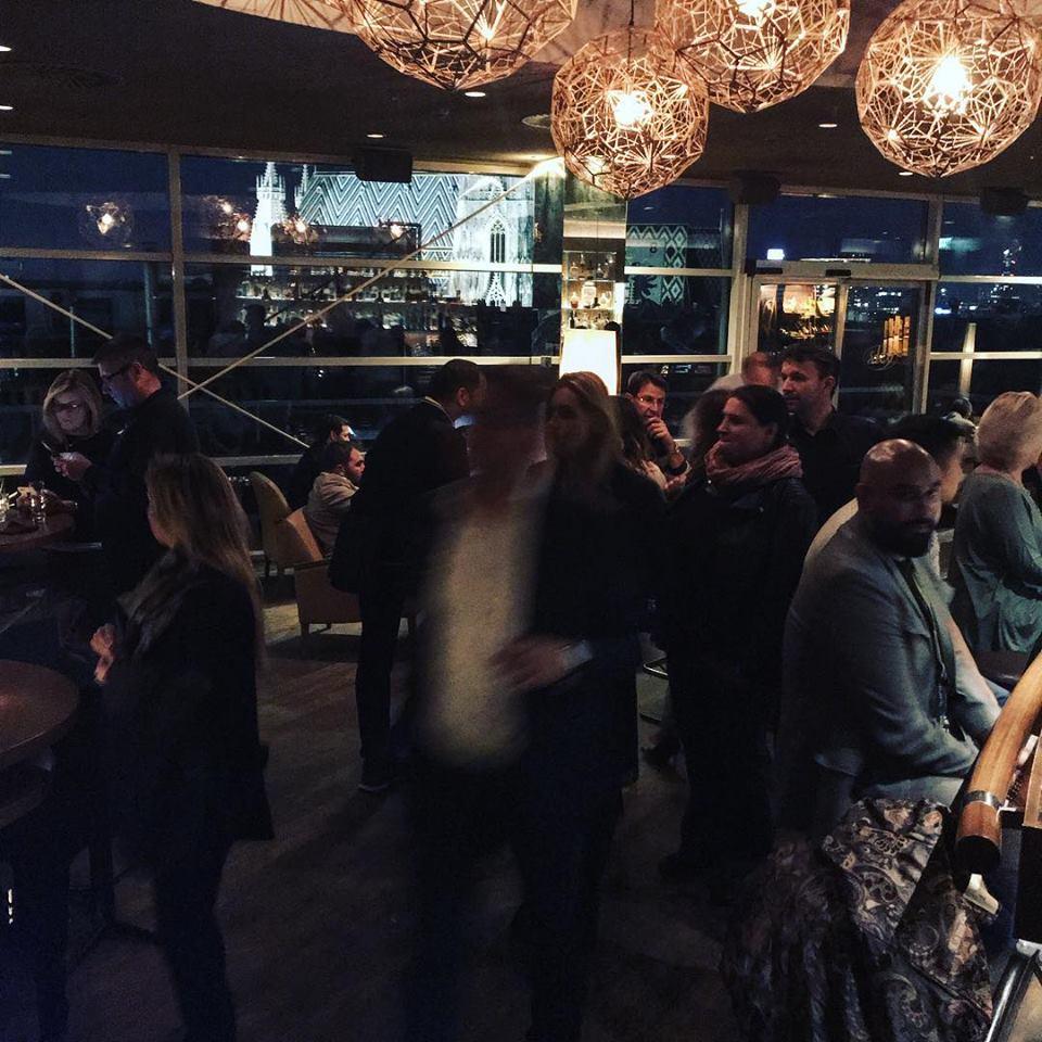 Event @Sky Bar