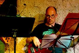 Erich Muck - Bassist