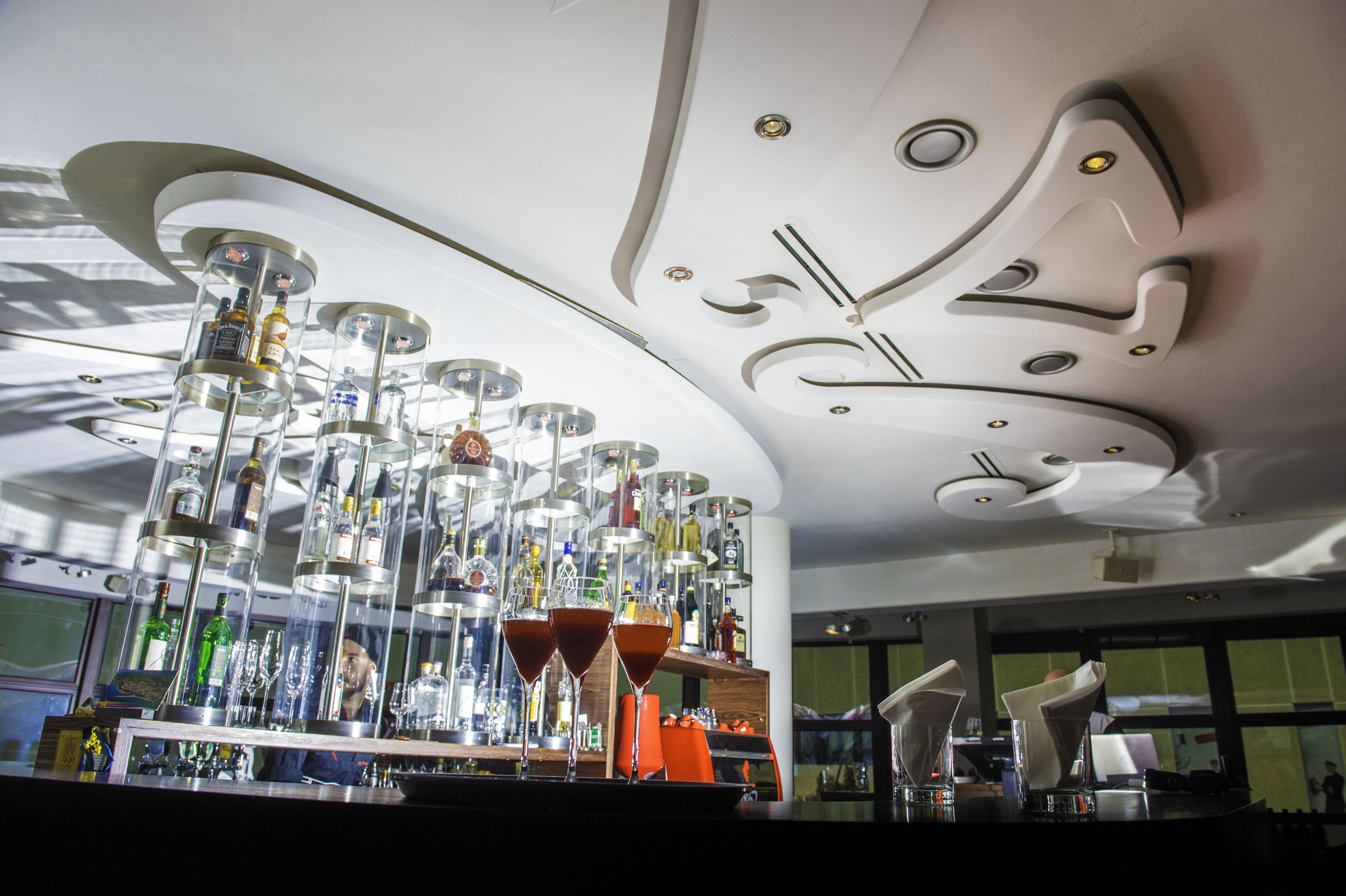 Bar bei Event