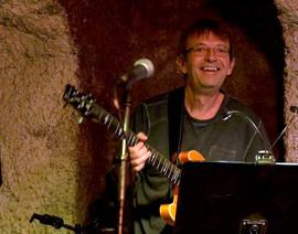 Stefan Wagner - Gitarre
