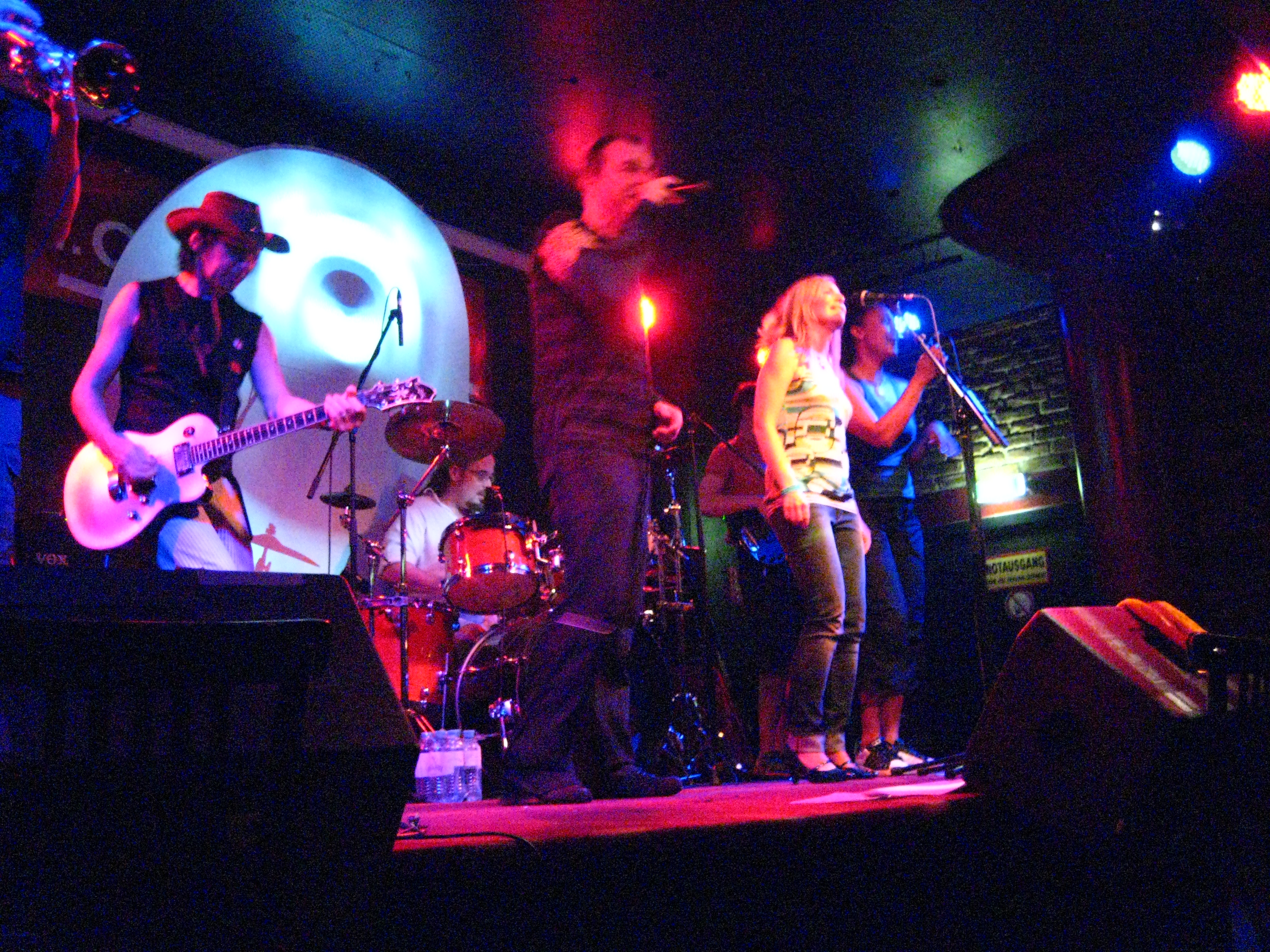Band Salzmann