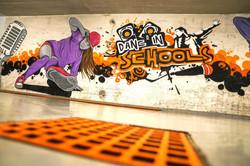 Dancin Schools