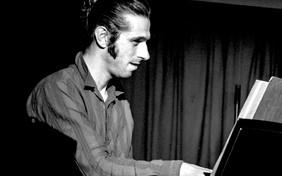 Gerhard Buchegger - Klavier