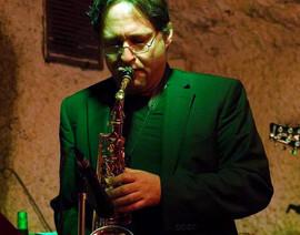 Georg Barnert - Sax