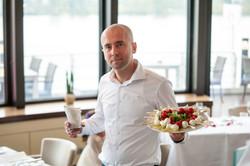 Mr Igor Chef von The View