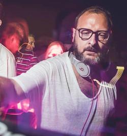 DJ Pero die Reda
