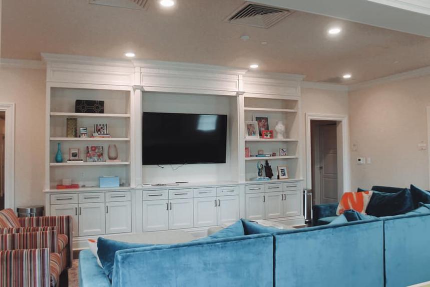 Anchor Room