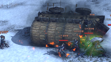 Ktera : Devenez des Espions Arkarp
