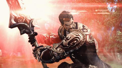 TERA : place à la beta ouverte sur PS4 et Xbox One : La beta ouverte sera déclenchée le 9 mars à 15