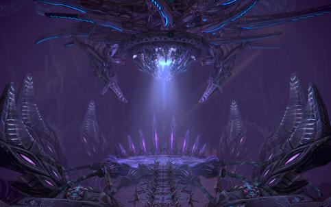 KTERA : [Note du développeur] Zone secrète de la citadelle de Berak, Nouveau donjon