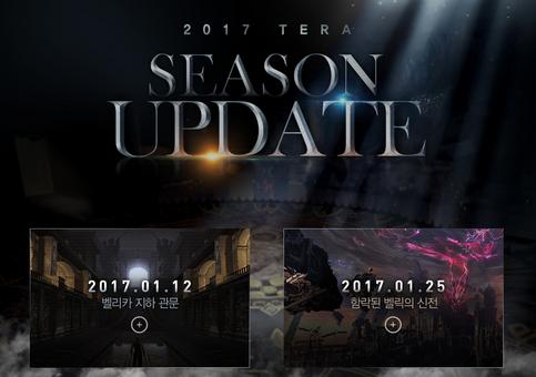 2 Nouveaux Donjons ajoutés sur Ktera durant le mois de janvier : Aperçu