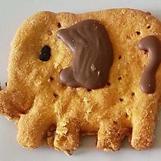 Peanut Butter Elephants