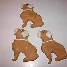 Peanut Butter Boxers