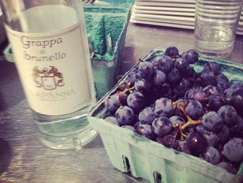 #grappa #Italian #spirits #infused #cock