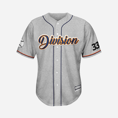 JERSEY DIVISION