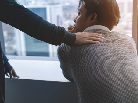 Helping Employees Build Resilience