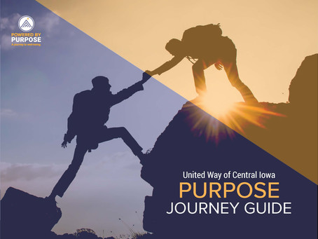 United Way partners to launch free online resource — Powered by Purpose