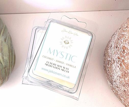 Mystic - Soy Wax Melts