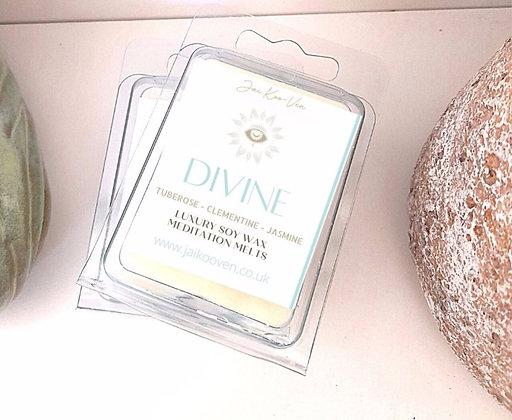 Divine - Soy Wax Melts