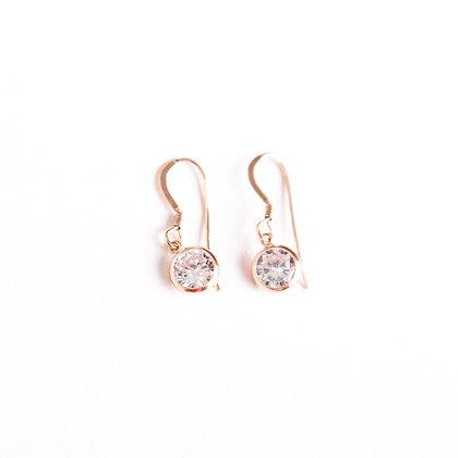 Luxe Sparkle Earrings