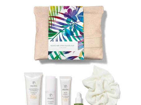 What is Tropic Skincare?