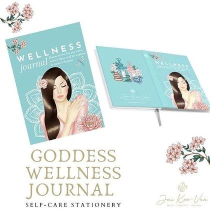 Goddess Wellness Journal