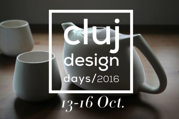 CLUJ DESIGN DAYS 2016