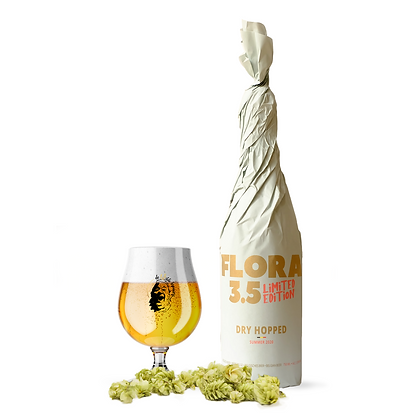 Flora 3.5 Session Dry Hopped