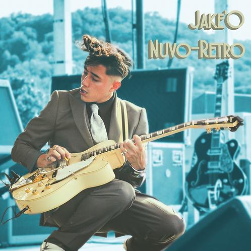 Nuvo-Retro CD